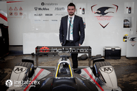 InstaForex - Parceiro ofical do Dragon Racing