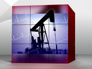 Trader's Desk preview: InstaWiki: petróleo crudo