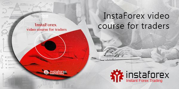 InstaForex video kurzy pro obchodníky