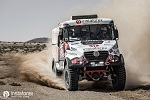 Ралли Марокко 2018