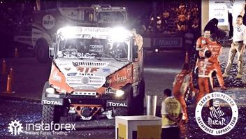 Rallye Dakar 2014: meilleurs moments