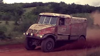 Подготовка к Дакару - Hungarian Baja и Rally Breslau