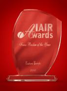 Best Forex Broker Eastern Europe 2015 by IAIR Awards