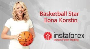 Conquista nuove cime nel trading con Ilona Korstin