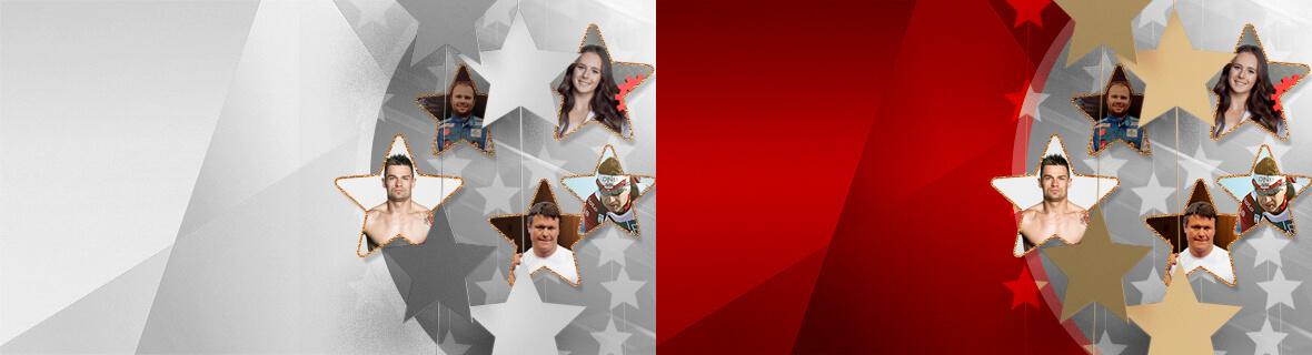 A team of Stars