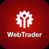 Торговый терминал ВебТрейдер