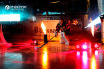 InstaForex is the general sponsor of HC Zvolen